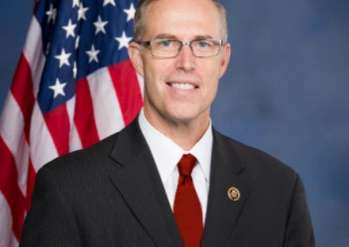 Congressman Jared Huffman VisitsArcata!